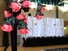 LED Curtain - Head Table