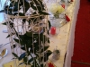 Birdcage Centerpieces for Head Table