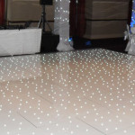 Venue Uplighting & LED Dance Floors