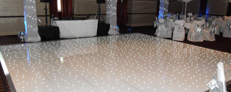 White-LED