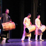 Dhol Players
