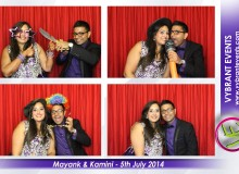 Great Memories from our photobooth